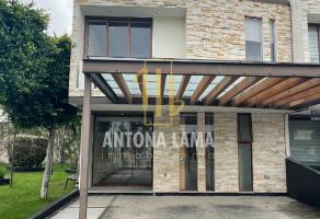 Foto de casa en venta en Aztlán, San Andrés Cholula, Puebla, 20909934,  no 01