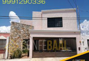 Foto de casa en venta en Francisco de Montejo V, Mérida, Yucatán, 18034743,  no 01