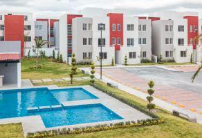 Foto de departamento en venta en Tizayuca Centro, Tizayuca, Hidalgo, 16145721,  no 01
