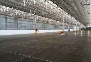 Foto de nave industrial en renta en San Martín Xochinahuac, Azcapotzalco, DF / CDMX, 20633279,  no 01