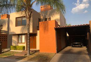 Foto de casa en condominio en venta en Puerta Real, Corregidora, Querétaro, 19988466,  no 01