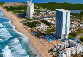 Foto de departamento en venta en Cerritos Resort, Mazatlán, Sinaloa, 20238113,  no 01