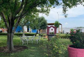 Foto de rancho en venta en Camino a los Villarreales (Kilómetro Uno), Salinas Victoria, Nuevo León, 8730193,  no 01