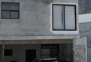 Foto de casa en venta en Real del Valle 2 Sector, Santa Catarina, Nuevo León, 21848424,  no 01