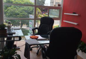 Foto de oficina en renta en Olivar de los Padres, Álvaro Obregón, DF / CDMX, 20807475,  no 01