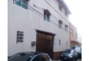 Foto de edificio en venta en Zacahuitzco, Benito Juárez, Distrito Federal, 7342869,  no 01