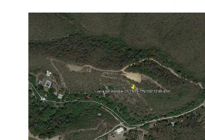 Foto de terreno habitacional en venta en El Ranchito, Santiago, Nuevo León, 21238487,  no 01