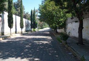 Foto de terreno habitacional en venta en San Francisco Coacalco (Sección Hacienda), Coacalco de Berriozábal, México, 21978272,  no 01