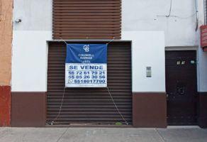 Foto de local en venta en Obrera, Cuauhtémoc, DF / CDMX, 14422787,  no 01