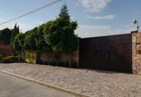 Foto de terreno industrial en venta en San Francisco Ocotlán, Coronango, Puebla, 5692393,  no 01