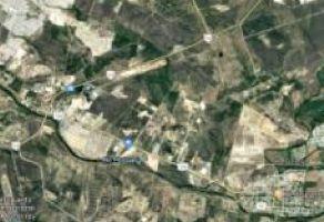 Foto de terreno habitacional en venta en Colinas del Aeropuerto, Pesquería, Nuevo León, 6933987,  no 01