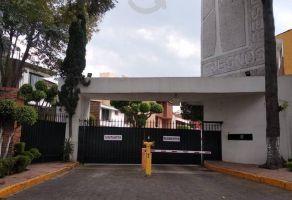 Foto de casa en condominio en venta en Arenal Tepepan, Tlalpan, DF / CDMX, 18975128,  no 01