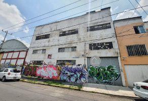 Foto de bodega en venta y renta en El Triunfo, Iztapalapa, DF / CDMX, 21889099,  no 01