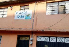Foto de casa en venta en Agrícola Oriental, Iztacalco, Distrito Federal, 6762403,  no 01