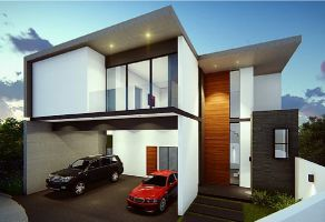 Foto de casa en venta en La Joya Privada Residencial, Monterrey, Nuevo León, 16843667,  no 01