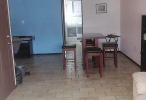 Foto de departamento en renta en Ejidal Ocolusen, Morelia, Michoacán de Ocampo, 20068278,  no 01