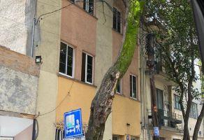 Foto de edificio en venta en Roma Norte, Cuauhtémoc, DF / CDMX, 15832194,  no 01