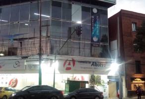Foto de oficina en renta en Doctores, Cuauhtémoc, DF / CDMX, 20769088,  no 01