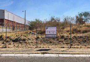 Foto de terreno industrial en venta en Parques del Castillo, El Salto, Jalisco, 7139073,  no 01