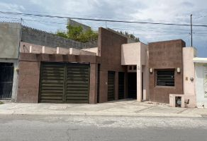 Foto de casa en renta en República Poniente, Saltillo, Coahuila de Zaragoza, 21449538,  no 01