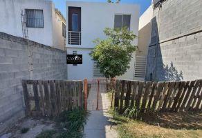 Foto de casa en venta en Los Amarantos, Apodaca, Nuevo León, 19409869,  no 01