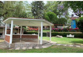 Foto de casa en condominio en renta en Valle Escondido, Tlalpan, DF / CDMX, 20450381,  no 01