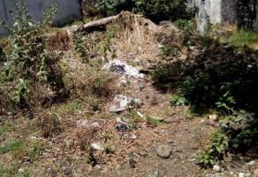 Foto de terreno habitacional en venta en Miguel Hidalgo 4A Sección, Tlalpan, DF / CDMX, 15042965,  no 01