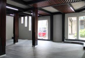 Foto de edificio en venta en Hipódromo Condesa, Cuauhtémoc, DF / CDMX, 18854272,  no 01