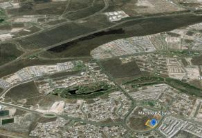 Foto de terreno comercial en venta en Desarrollo Habitacional Zibata, El Marqués, Querétaro, 21774395,  no 01