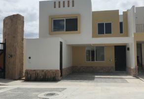 Foto de casa en condominio en venta en Campestre 1a. Sección, Aguascalientes, Aguascalientes, 21235459,  no 01