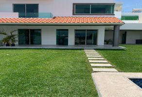 Foto de casa en venta en Joyas de Agua, Jiutepec, Morelos, 21769313,  no 01