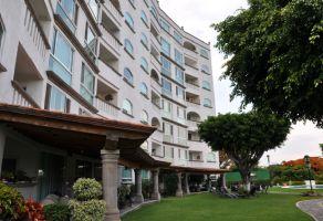 Foto de departamento en venta en Delicias, Cuernavaca, Morelos, 10243755,  no 01