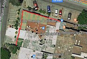 Foto de terreno comercial en venta en Real Vallarta, Zapopan, Jalisco, 6509218,  no 01
