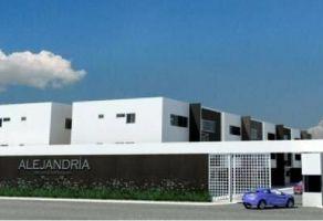 Foto de departamento en venta en Hacienda los Morales Sector 3, San Nicolás de los Garza, Nuevo León, 21579326,  no 01