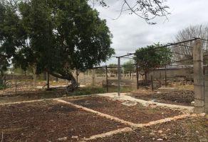 Foto de terreno habitacional en venta en Emiliano Zapata Sur, Mérida, Yucatán, 12679364,  no 01