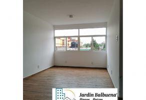 Foto de departamento en renta en Jardín Balbuena, Venustiano Carranza, DF / CDMX, 20999771,  no 01