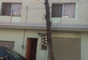 Foto de departamento en venta en Santa Rosa, Gustavo A. Madero, DF / CDMX, 18717419,  no 01