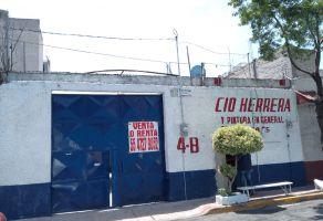 Foto de terreno habitacional en venta en Legaria, Miguel Hidalgo, DF / CDMX, 21342901,  no 01