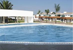 Foto de casa en condominio en renta en Bahamas, Corregidora, Querétaro, 3882888,  no 01