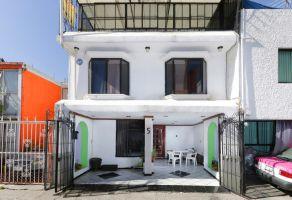 Foto de casa en condominio en venta en Jardines del Sur, Xochimilco, DF / CDMX, 17810375,  no 01