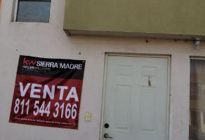 Foto de casa en venta en Valle de Lincoln Sector Elite, García, Nuevo León, 20130399,  no 01