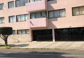 Foto de departamento en renta en Lindavista Norte, Gustavo A. Madero, DF / CDMX, 21322730,  no 01