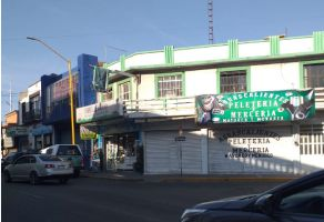 Foto de edificio en venta en Zona Centro, Aguascalientes, Aguascalientes, 17117160,  no 01