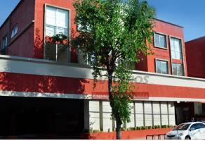 Foto de departamento en venta en Ahuehuetes Anahuac, Miguel Hidalgo, DF / CDMX, 20786177,  no 01