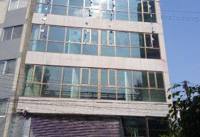 Foto de edificio en venta y renta en Acacias, Benito Juárez, DF / CDMX, 20531874,  no 01