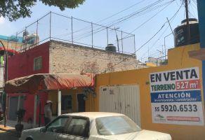 Foto de terreno habitacional en venta en San Pablo Xalpa, Tlalnepantla de Baz, México, 12806137,  no 01