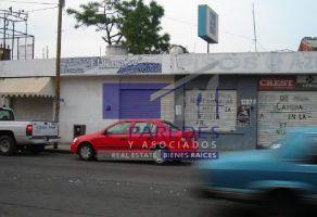 Foto de terreno comercial en venta en Cuauhtémoc, Morelia, Michoacán de Ocampo, 21938945,  no 01