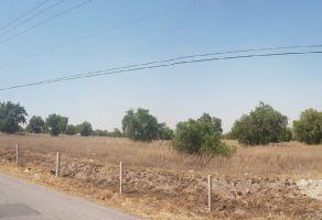 Foto de terreno habitacional en venta en El Calvario, Tecámac, México, 6907144,  no 01