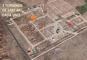 Foto de terreno habitacional en venta en Los Nogales, Chihuahua, Chihuahua, 20029958,  no 01