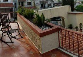 Foto de casa en venta en Las Cumbres 6 Sector D-1, Monterrey, Nuevo León, 12369651,  no 01